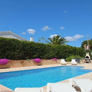 Villa Alejandra With Air-Conditioning & Private Swimming Pool photos Exterior