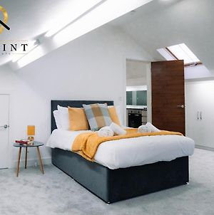 Onpoint Apartments - Modern & Fantastic 2 Bed Apartment Close To City photos Exterior