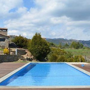 Berga Villa Sleeps 8 With Pool photos Exterior
