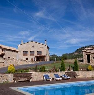 Berga Villa Sleeps 4 With Pool photos Exterior