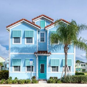 Bright Cottage With Pool & Amenity Access Near Disney At Margaritaville - 8032Sh photos Exterior