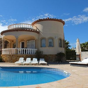 Villa Solimar With Air-Conditioning & Private Swimming Pool photos Exterior