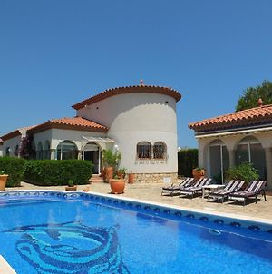 Villa Leonore Stunning 2Bedroom Villa With Air-Conditioning & Private Swimming Pool photos Exterior