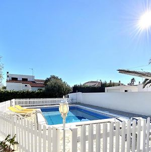 Villa Galera With Air Conditioning & Large Private Swimming Pool Ideal For Families photos Exterior