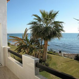 Riviera Del Sol Apartment Sleeps 6 With Pool Air Con And Wifi photos Exterior