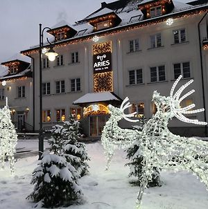 Aries Hotel & Spa Wisla photos Exterior