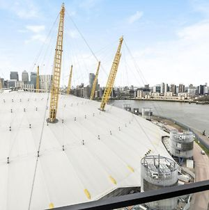 Beautiful 2 Bedroom Apartment Greenwich Apartment Overlooking The O2 Arena photos Exterior