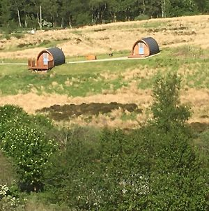 Kilcamb Camping Lodges photos Exterior
