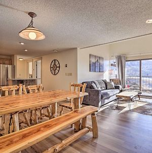 Steamboat Ski Haven With Views About 2 Mi To Slopes photos Exterior
