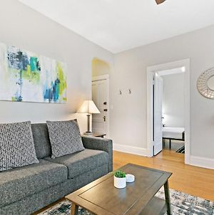 Real Comfort In A 2Br Apt Close To Wrigley Field photos Exterior