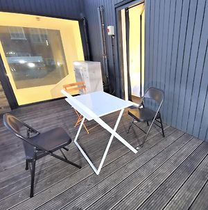 Double Room With Balcony And En-Suite photos Exterior