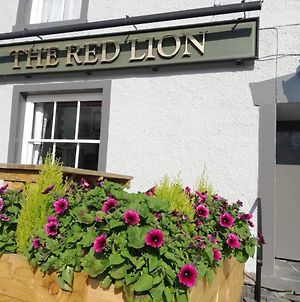 Red Lion Rooms photos Exterior