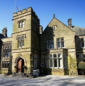 Hargate Hall - Eyam photos Exterior