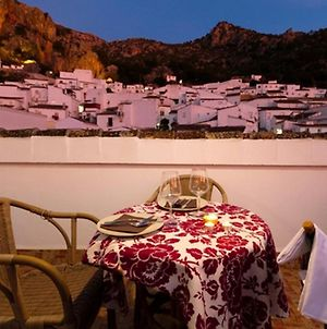 Apartment With 2 Bedrooms In Ubrique With Wonderful Mountain View Balcony And Wifi photos Exterior