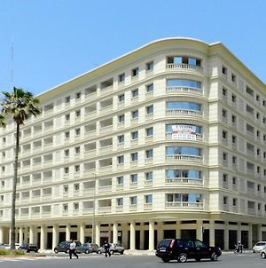 Apartment With One Bedroom In Casablanca With Wonderful City View Balcony And Wifi 5 Km From The Beach photos Exterior