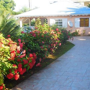 House With 2 Bedrooms In Sainte Anne With Enclosed Garden And Wifi 3 Km From The Beach photos Exterior
