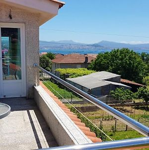 Apartment With 2 Bedrooms In Moana With Wonderful Sea View Enclosed Garden And Wifi photos Exterior