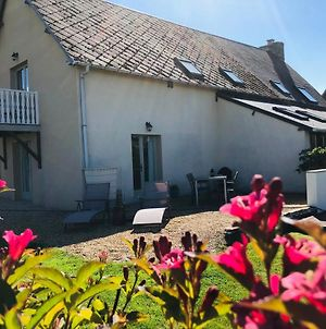 Pear Cottage 2 Bedroom Pool Near Mont St Michel photos Exterior