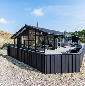 Holiday Home Henne Lxxx photos Exterior