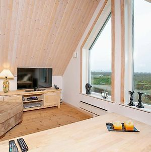 Quaint Holiday Home With Pool In Nordjylland photos Exterior