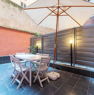 Colosseo Apartment With Patio photos Exterior