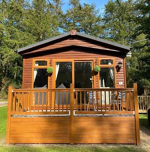 Tranquil Lodge Hot Tub And Free Golf photos Exterior