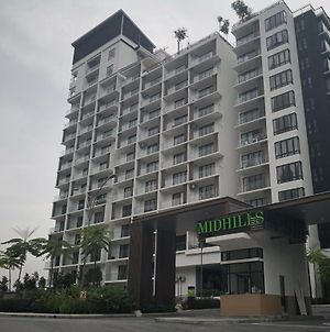 Mark Staycation Home Midhills Genting photos Exterior