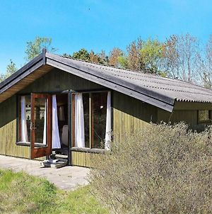 Holiday Home Albaek Xlviii photos Exterior
