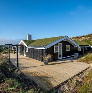 Holiday Home Henne Cxi photos Exterior