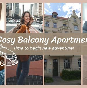 Cosy Balcony Apartment photos Exterior