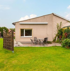 Bungalow In Pepelow With Terrace, Garden, Barbecue, Parking photos Exterior