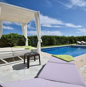 Luxurious Villa In Alhaurin De La Torre With Swimming Pool photos Exterior