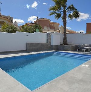 Beautiful Holiday Home In Rojales Valencia With Private Pool photos Exterior