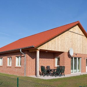 Vintage Holiday Home In Zierow With Sauna photos Exterior