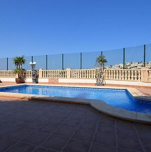 Spacious Villa With Private Pool In Rojales photos Exterior