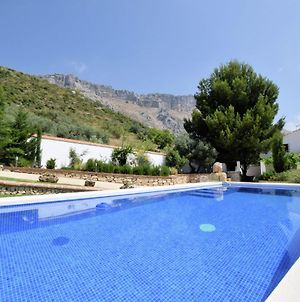 Fantastic Holiday Home In Andalusia Spain With Pool photos Exterior