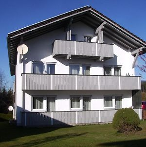Spacious Holiday Apartment In The Southern Bavarian Forest With Balcony photos Exterior