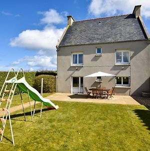Charming Holiday Home In Brittany Near Beach photos Exterior