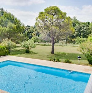 Simplistic Villa In Lagarde-Pareol With Swimming Pool photos Exterior