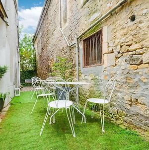 Lovely Apartment In Isigny-Sur-Mer For Couple With Terrace photos Exterior