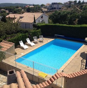 Modern Villa In Narbonne With Swimming Pool photos Exterior