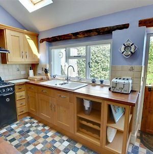 Comfortable Holiday Home In Great Torrington With Terrace photos Exterior