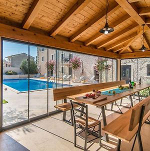Comfortable Villa For 20 Persons With Swimming Pool, Outdoor Kitchen And Sauna photos Exterior