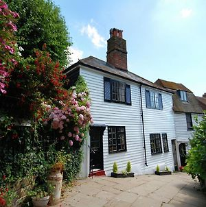 Lovely Holiday Home In Hastings With Fireplace photos Exterior