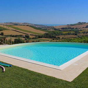Boutique Farmhouse In Fermo With Swimming Pool photos Exterior