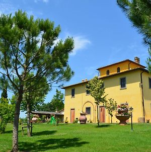 Beautiful Old Villa With A Garden And Private Swimming Pool In The Etruscan Countryside photos Exterior