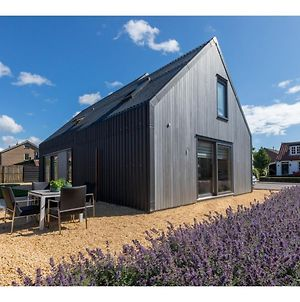 """Holiday Home - Duinweg 24 Oostkapelle """"Lux Dune"""" photos Exterior"""
