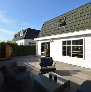 Luxury Furnished House With Sauna In Fenced Garden, 2 Km From The Efteling photos Exterior