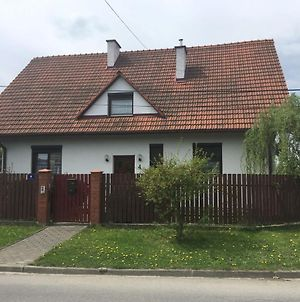 Lovely Holiday Home In Dobczyce Lesser Poland With Terrace photos Exterior