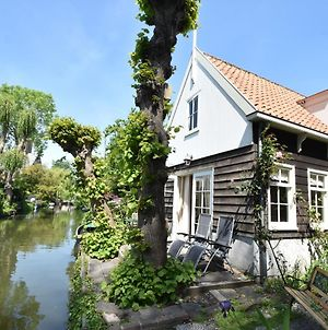 Charming House In The Centre Of Edam, In A Quiet Location By The Water. photos Exterior